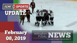 ACMi Sports Update: February 08, 2019