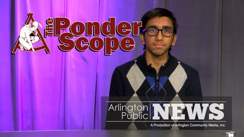 The Ponder Scope | February 06, 2019