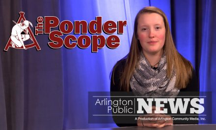 The Ponder Scope | February 27, 2019