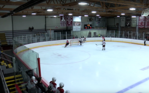 Arlington High School Boys Hockey vs Winchester – February 13th, 2019