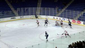 Arlington High School Boys Hockey vs Framingham – March 3, 2019