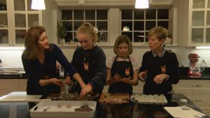 Teens Cook – Season 3 – Episode 3 – Truffles and Mendiants