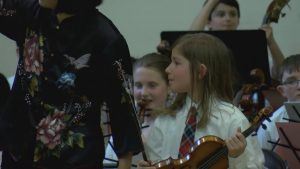 Arlington Public Schools All Town String Concert – 4 pm Performance – March 15, 2019