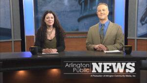 Arlington Public News: March 08, 2019