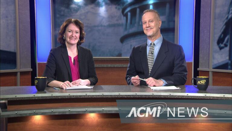 ACMi News: March 15, 2019