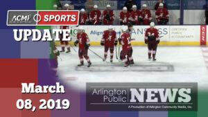 ACMi Sports Update: March 08, 2019