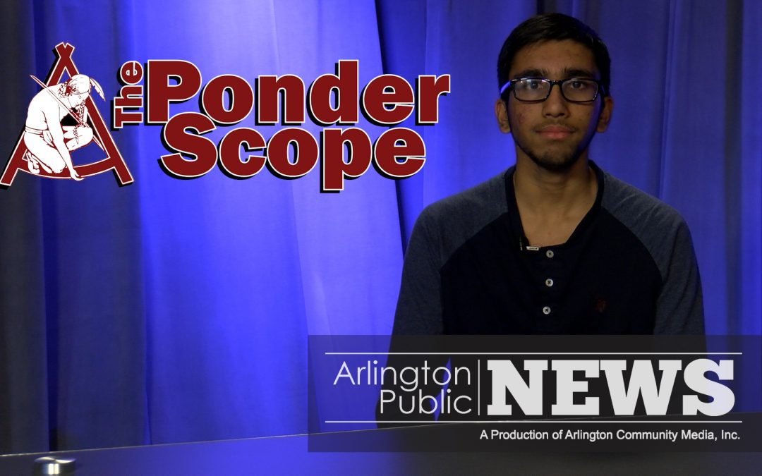 The Ponder Scope | March 06, 2019
