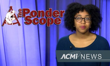 The Ponder Scope | March 15, 2019