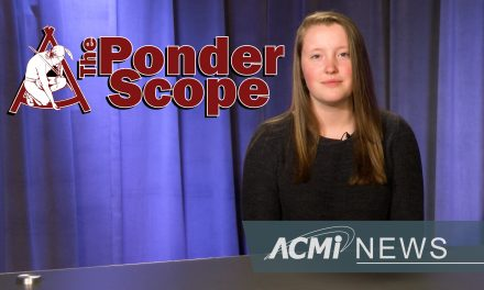 The Ponder Scope | March 22, 2019