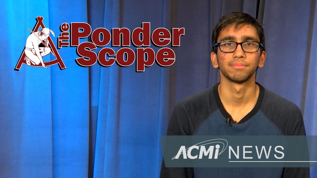 The Ponder Scope | March 28, 2019
