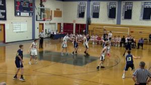 Arlington Catholic Varsity Basketball vs Winchester High School – February 19, 2019