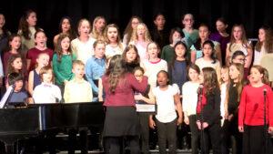 Arlington Public Schools All Town Chorale Concert – March 7, 2019