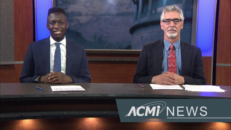 ACMi News: April 19, 2019