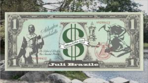 Million Dollar Gift – Juli Brazile