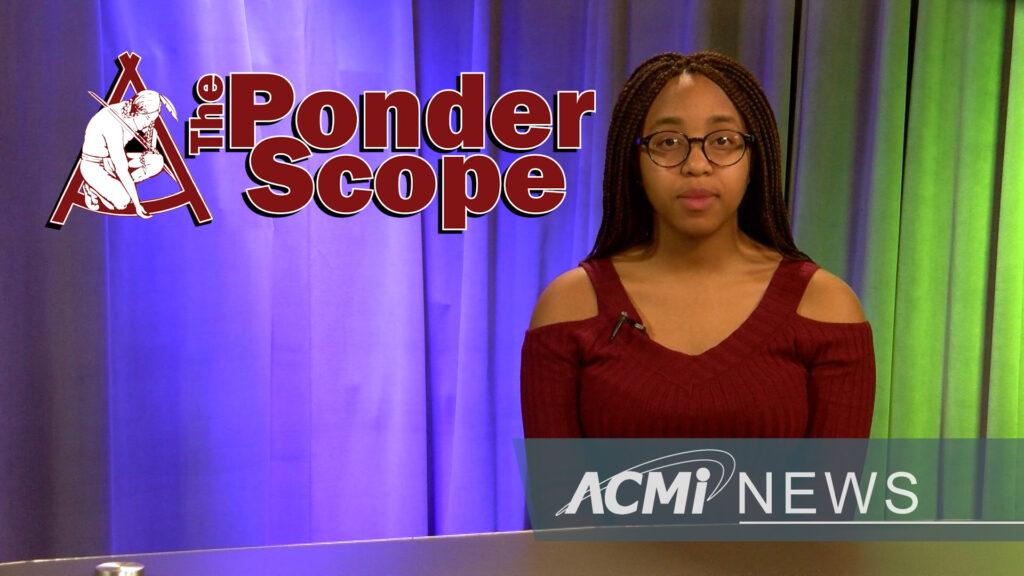 The Ponder Scope | April 05, 2019