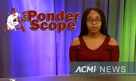 The Ponder Scope | April 05, 2019