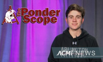 The Ponder Scope | April 26, 2019