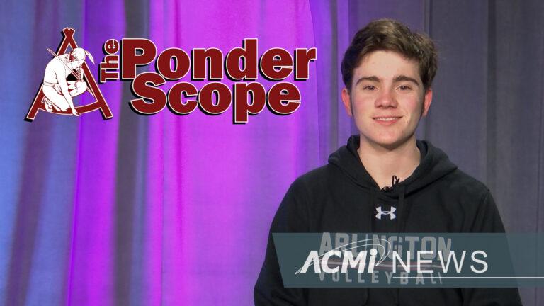 The Ponder Scope | April 26, 2019