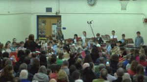 Arlington Public Schools Nineteenth Annual Festival of Concert Bands – March 19, 2019