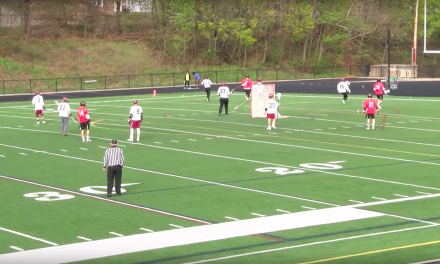 Arlington High School Boys Lacrosse vs Watertown – April 23, 2019