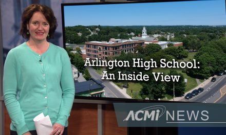 Preview to Arlington High School: An Inside View