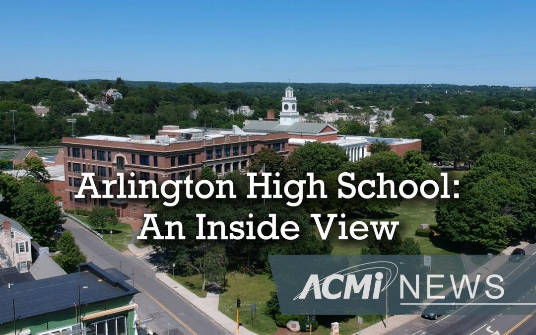 Arlington High School: An Inside View