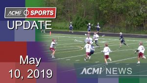 ACMi Sports Update: May 10, 2019