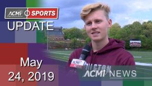 ACMi Sports Update: May 24, 2019