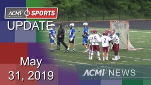 ACMi Sports Update: May 31, 2019