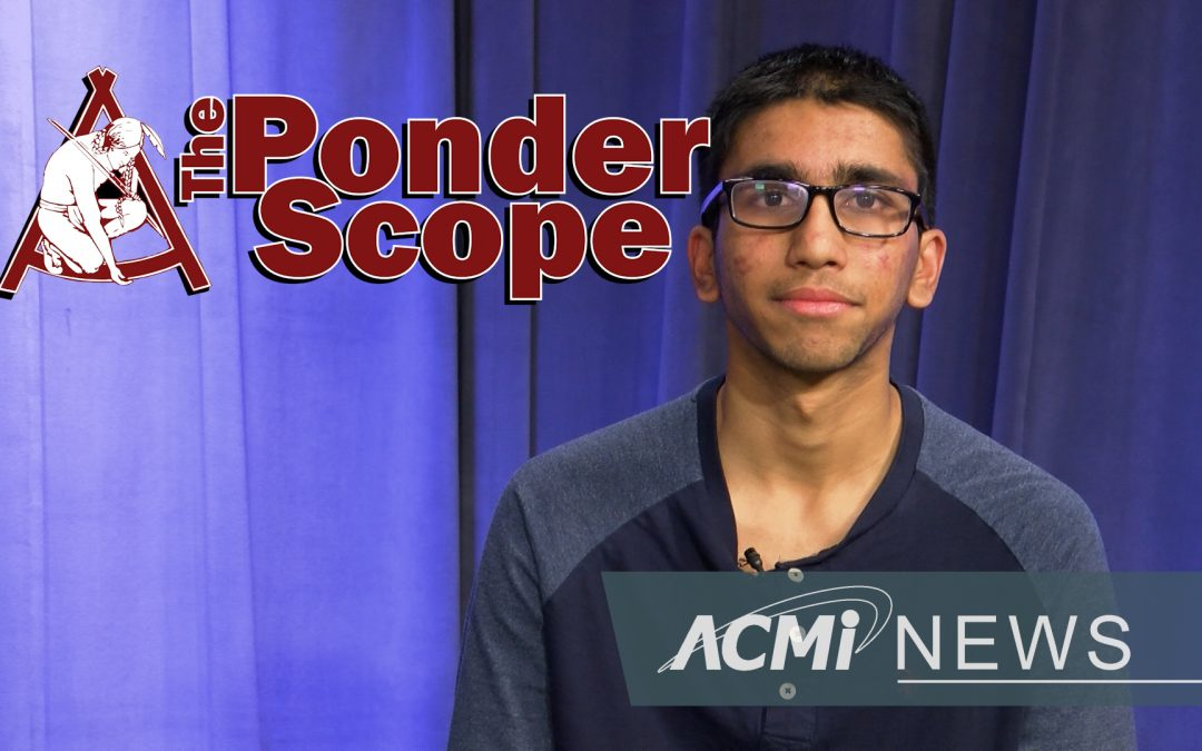 The Ponder Scope | May 02, 2019