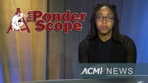 The Ponder Scope | May 10, 2019