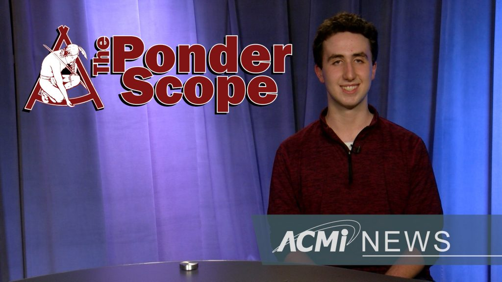 The Ponder Scope | May 29, 2019