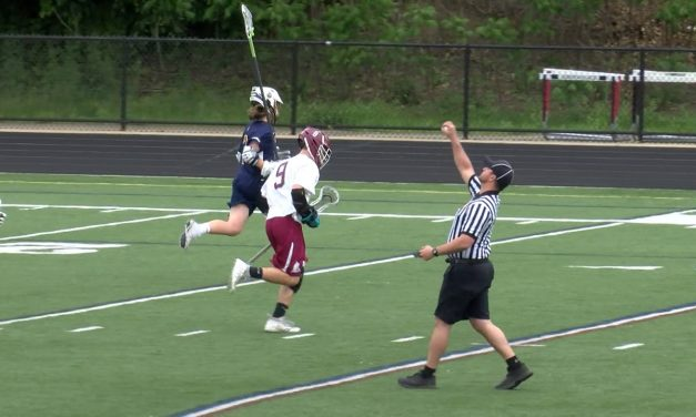 Arlington High School Boys Lacrosse vs Malden Catholic – May 23rd, 2019