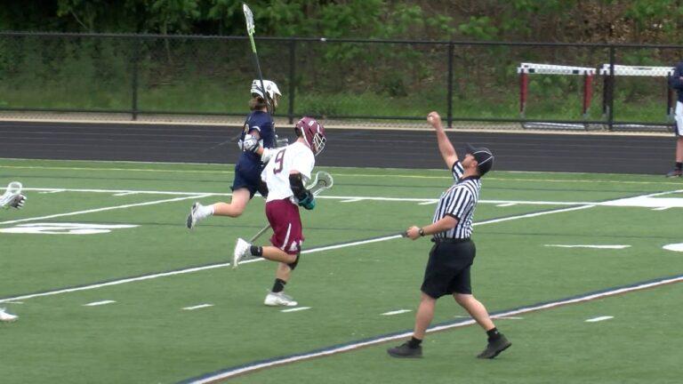 Arlington High School Boys Lacrosse vs Malden Catholic – May 23rd, 2019
