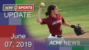 ACMi Sports Update: June 07, 2019
