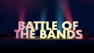 Arlington High School Battle of the Bands 2019