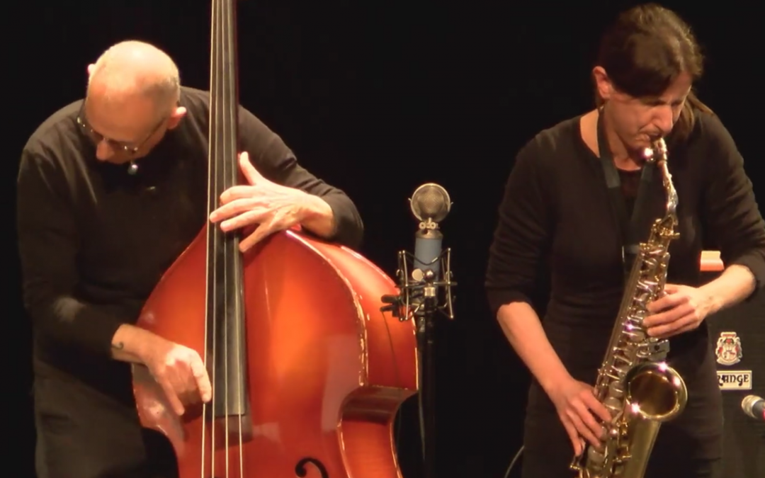 Carla Marciano Quartet – April 26, 2019