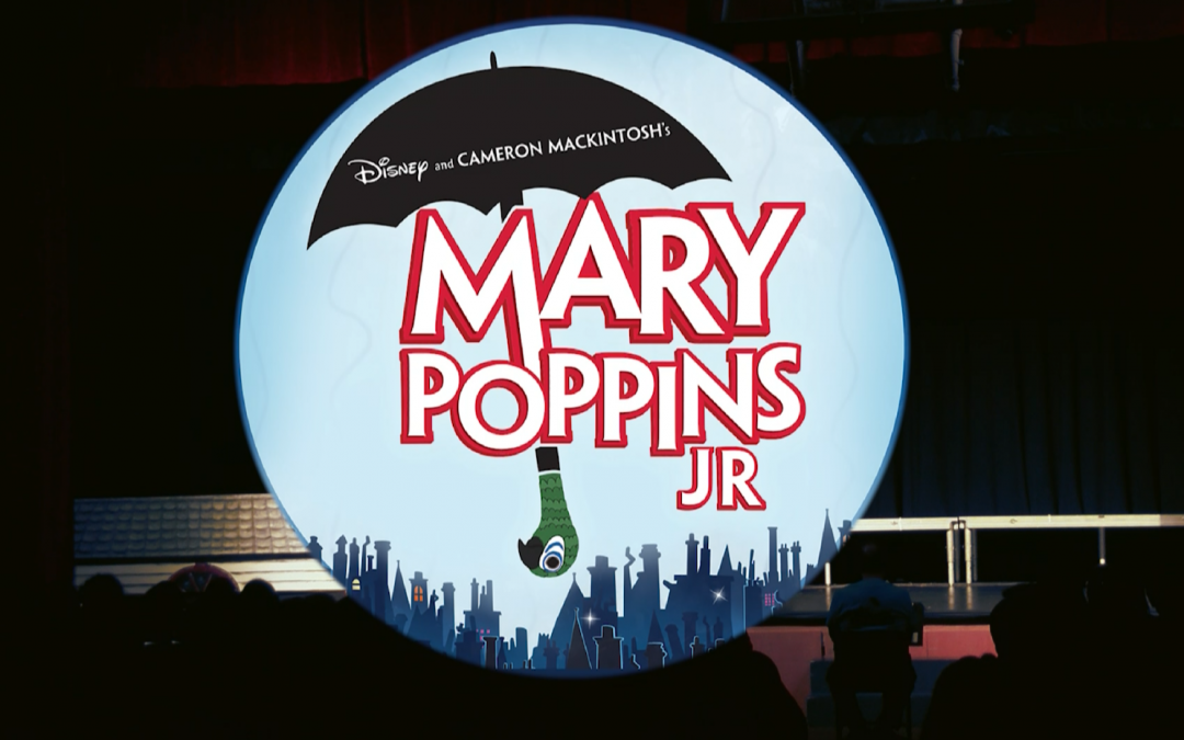 Ottoson Middle School Presents Mary Poppins Jr. – May 3, 2019