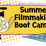 Summer Filmmaking Boot Camps