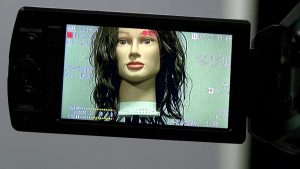 JVC Video Camera Tutorial: Part Two