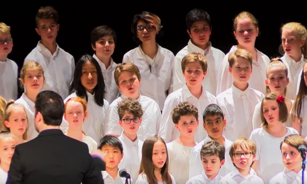 Ottoson and Gibbs Spring Choral Concert #2 – June 4, 2019
