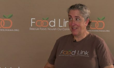 Million Dollar Gift – FoodLink