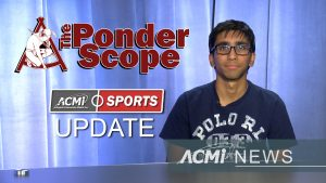 The Ponder Scope and ACMi Sports Update | September 27, 2019