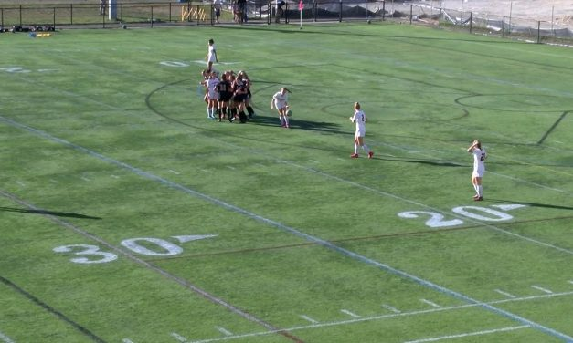 Arlington Girls Soccer vs Winchester – September 25, 2019