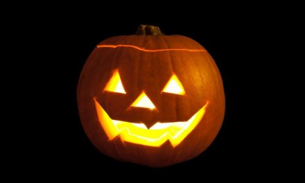 Pumpkin Recycling – How to dispose of your Jack-O-Lantern – October 31, 2019