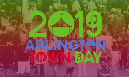 Arlington Town Day 2019 – Part 3