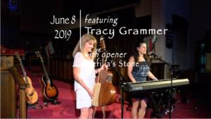 St. John's Coffeehouse Concert Series – June 8, 2019