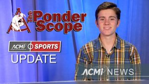 The Ponder Scope and ACMi Sport Update | October 11, 2019