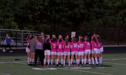 Arlington High School Girls Soccer vs Belmont – October 23rd, 2019