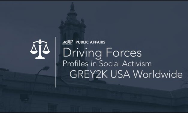 Driving Forces – GREY2K USA Worldwide